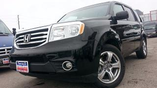Used 2012 Honda Pilot EX, 8 PASS, 4X4, REAR CAM, ONE OWNER for sale in North York, ON