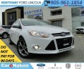Used 2014 Ford Focus SE | LOW KM | HEATED SEATS | for sale in Brantford, ON