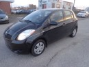 Used 2006 Toyota Yaris CERTIFIED for sale in Kitchener, ON