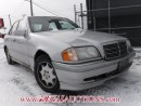 Used 2000 Mercedes-Benz C-Class C230 4D Sedan for sale in Calgary, AB
