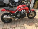 Used 2007 Moto Guzzi Griso for sale in Hornby, ON