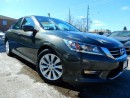 Used 2013 Honda Accord ***PENDING SALE*** for sale in Kitchener, ON