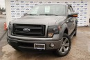 Used 2014 Ford F-150 FX4*Nav*Leather*Crew for sale in Welland, ON