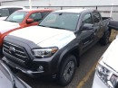 New 2017 Toyota Tacoma SR5 V6 for sale in Pickering, ON