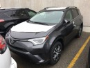 New 2017 Toyota RAV4 LE for sale in Pickering, ON