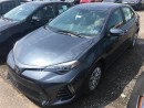 New 2017 Toyota COROLLA SE 6M BASE for sale in Kentville, NS