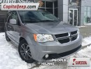 Used 2016 Dodge Grand Caravan SE|Leather|Low Kilometers for sale in Edmonton, AB