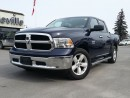 Used 2016 Dodge Ram 1500 SLT-Chrome Side Steps-Back UP Camera for sale in Belleville, ON