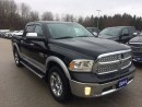 Used 2014 Dodge Ram 1500 Laramie crew cab 4X4~ 5.7L HEMI~backup cam~htd sea for sale in Owen Sound, ON