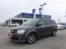 Used 2014 Dodge Grand Caravan SE / SXT 30th Anniversary! Navigation/DVD Entertai for sale in Barrie, ON