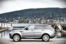 Used 2016 Land Rover Range Rover Sport AUTOBIOGRAPHY for sale in Burnaby, BC