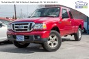 Used 2006 Ford Ranger XLT 4WD for sale in Scarborough, ON