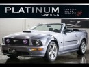 Used 2006 Ford Mustang GT Convertible Delux for sale in North York, ON
