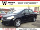 Used 2010 Suzuki SX4 | POWER LOCKS/WINDOWS| A/C| 116,304KMS for sale in Cambridge, ON