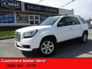 Used 2016 GMC Acadia SLE2   AWD, DUAL SUNROOF, POWER GATE, 8-WAY POWER SEAT! for sale in St Catharines, ON