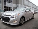 Used 2013 Hyundai Sonata Hybrid Limited,Panoramic,HYBRID for sale in Aurora, ON