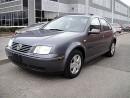 Used 2003 Volkswagen Jetta GLS 2.0L,AUTO,SUNROOF for sale in Aurora, ON