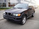 Used 2002 BMW X5 3.0i,LEATHER,SUNROF,AWD for sale in Aurora, ON