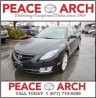 Used 2010 Mazda MAZDA6 GT-SUNROOF/LEATHER/HEATSEAT for sale in Surrey, BC