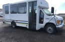 Used 2006 Ford E450 CUTAWAY BUS, RARE & HARD TO FIND, BIG STRONG POWER for sale in Orono, ON