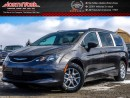 New 2017 Chrysler Pacifica New Car LX|Wheel Pkg|Backup Cam|KeySense|Stow N'Go|17