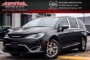 New 2017 Chrysler Pacifica New Car Limited|Adv.SafetyTec,Uconnect Theater,Trailer Tow Pkgs|Nav for sale in Thornhill, ON