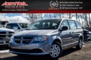 New 2017 Dodge Grand Caravan New Car CVP |Keyless|StowN'Go|DualClimate|AC|PwrOptions| for sale in Thornhill, ON