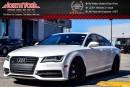 Used 2014 Audi A7 3.0L TDI Technik|S-Line|Sunroof|Nav|Bose|Fr/RearCam|HtdSeats|20