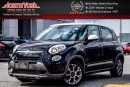 Used 2014 Fiat 500 L Trekking for sale in Thornhill, ON