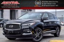 Used 2016 Infiniti QX60 Loaded |AWD|7Seater|DeluxeTech,Premium+,TheaterPkgs|Sunroof|20