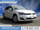 Used 2016 Volkswagen Golf 1.8 TSI Trendline for sale in Surrey, BC
