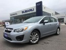 Used 2013 Subaru Impreza 2.0i~Touring Package~Manual Transmission for sale in Richmond Hill, ON