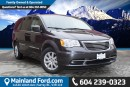 Used 2015 Chrysler Town & Country Touring LOCAL, NO ACCIDENTS,ONE OWNER for sale in Surrey, BC