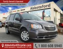 Used 2016 Chrysler Town & Country TOURING for sale in Abbotsford, BC