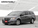Used 2015 Honda Odyssey SE for sale in Waterloo, ON