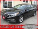 Used 2015 Hyundai Sonata BACK UP CAM !!!CARPROOF CLEAN!!! for sale in Toronto, ON