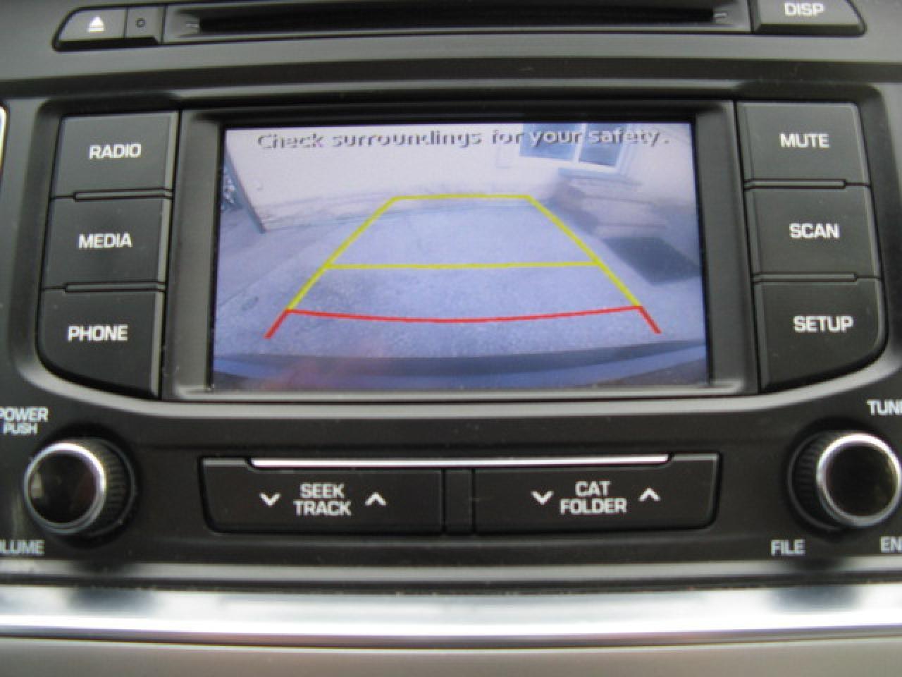 2015 Hyundai Sonata BACK UP CAM !!!CARPROOF CLEAN!!!