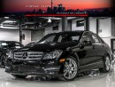 Used 2013 Mercedes-Benz C350 NAVI|B.SPOT|PANO|REAR CAM|LOADED for sale in North York, ON