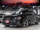 Used 2014 Audi S4 ***SOLD***TECHNIK|BLINDSPOT|B&O|REARCAM|NAVI|EVERY OPTION for sale in North York, ON