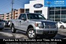 Used 2012 Ford F-150 XLT SuperCab 4WD 6.5 box for sale in Ottawa, ON