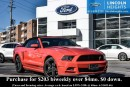Used 2014 Ford Mustang GT for sale in Ottawa, ON