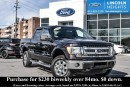 Used 2014 Ford F-150 XLT SuperCrew 5.5-ft. Bed 4WD for sale in Ottawa, ON