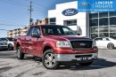 Used 2008 Ford F-150 SuperCab XLT 2WD 6.5 box for sale in Ottawa, ON