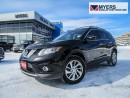 Used 2014 Nissan Rogue PREMIUM PACKAGE/SUNROOF for sale in Ottawa, ON