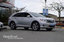 Used 2013 Toyota Venza Leather Interior, Bluetooth, Back Up Cam, Power Drive rSeat, Heated Front Seats, Sunroof for sale in Richmond, BC