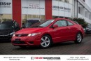 Used 2008 Honda Civic Coupe EX-L 5sp for sale in Vancouver, BC