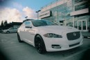 Used 2011 Jaguar XJL Supercharged for sale in Langley, BC