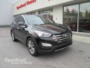 Used 2014 Hyundai Santa Fe Sport SE for sale in Burnaby, BC