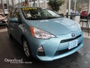 Used 2013 Toyota Prius c Technology - Bluetooth, Navigation, Climate Control for sale in Port Moody, BC