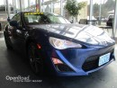 Used 2013 Scion FR-S Manual Transmission, Bluetooth, Fun to Drive for sale in Port Moody, BC